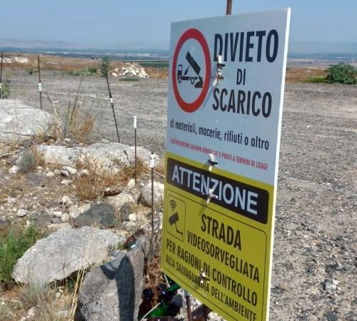 """""""Lentini non può essere la discarica di tutta la Sicilia. Musumeci ascolti il territorio"""". Il monito alla Regione dei parlamentari del M5S"""