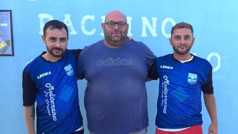 Pachino Calcio: partita la preparazione atletica degli azzurri