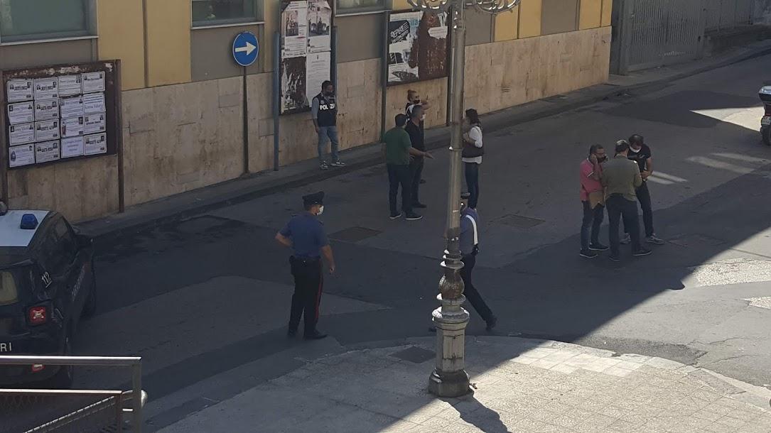 Lentini, omicidio Greco: arrestato  Antonino Milone fa scena muta davanti al Gip