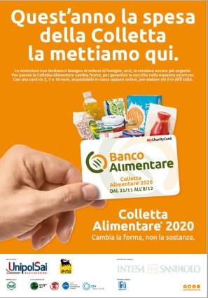 Manifesto Colletta 2020