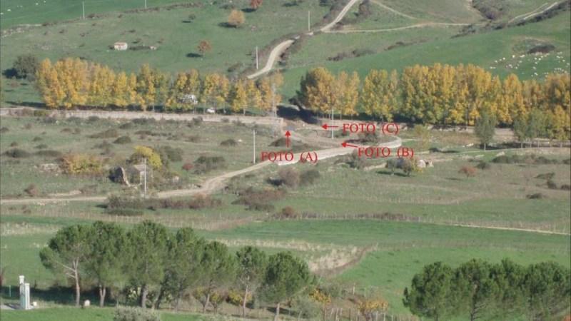 Troina, Dissesto idrogeologico: si costruisce il ponte sul fiume