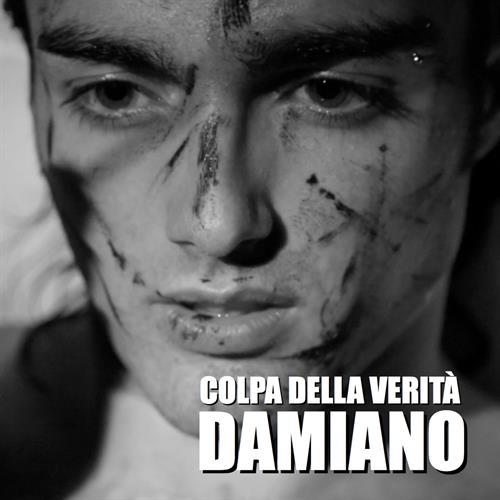 """""""COLPA DELLA VERITÀ"""": L'INTERVISTA A DAMIANO"""