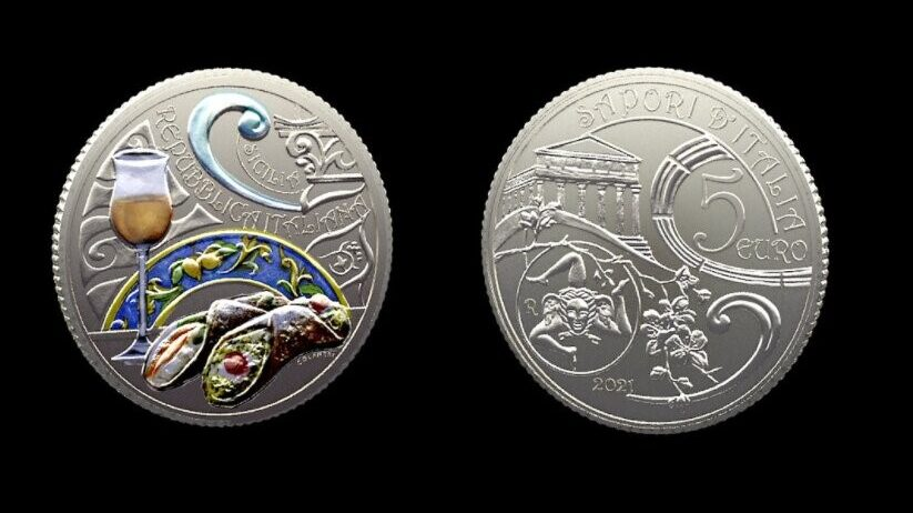 Zecca dello Stato: Musumeci, apprezzamento per moneta su Sicilia