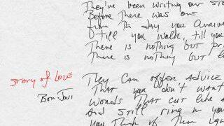"""""""STORY OF LOVE"""": IL NUOVO SINGOLO DEI BON JOVI"""