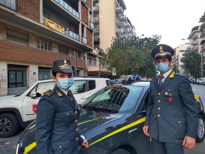 Palermo, Casa di riposo lager a Palermo, 4 arresti