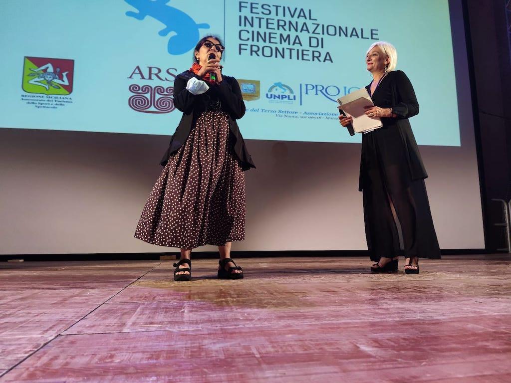 Marzamemi, Cinefrontiera, presentate le giurie dei lunghi e dei corti:  domani gran finale - Radio Una Voce Vicina