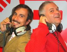 José Rocha e Jorge Quintas