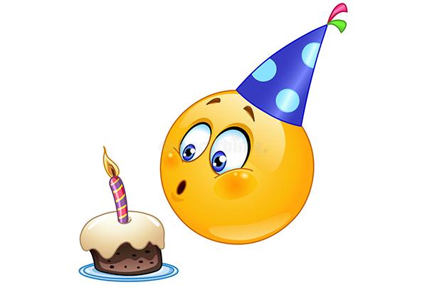 Сегодня день рождения самого дружелюбного электронного символа — «Смайлика»