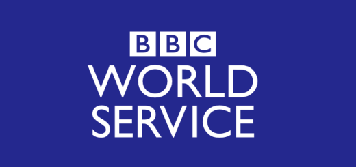 Logo des BBC World Service