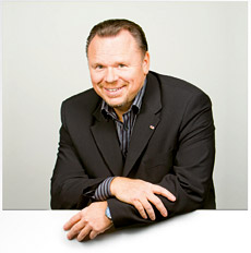 Mario A. Liese, Geschäftsführer und Programmdirektor VMG Mediengruppe