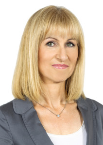 Sylvia Buchhammer - Foto: Radio Ö24