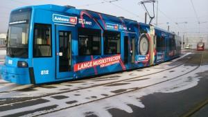 Antenne MV Straßenbahn