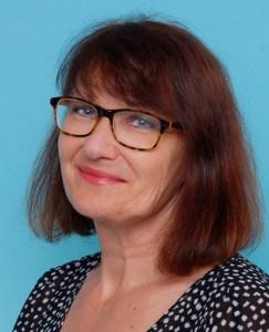 SÜDWESTRUNDFUNK Christine Paeffgen Leiterin der aktuellen Hörfunk- und Onlineredaktion Baden Radio im SWR Studio Karlsruhe Foto: SWR/privat