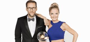 Simon Beeck und Tina Middendorf, Bild: WDR/Annika Fußwinkel