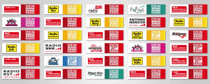 Bild: NRW-Lokalradios
