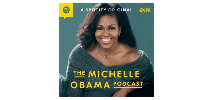 Spotify startet Podcast mit Michelle Obama   radioWOCHE - Aktuelle Radionews, UKW/DAB+ News und Radiojobs