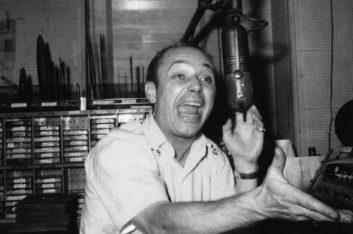 Booby Nash in 1966