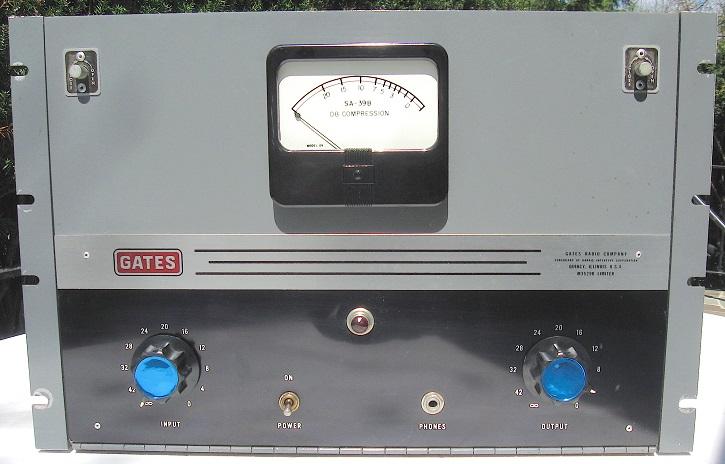 Gates SA-39B