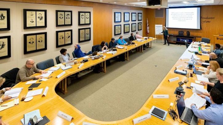 NAB Leadership Foundation, Broadcast Leadership Training program
