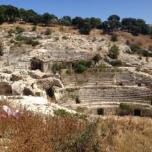 orto-anfiteatro