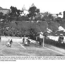 Campo Sportivo di Via Pola (oggi MEM)