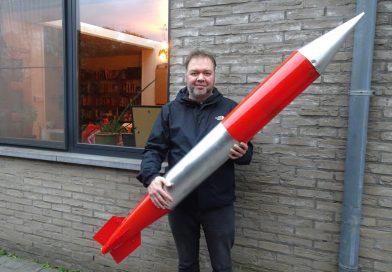 Morgen reist een (lege) kernbom van Boechout naar Brussel