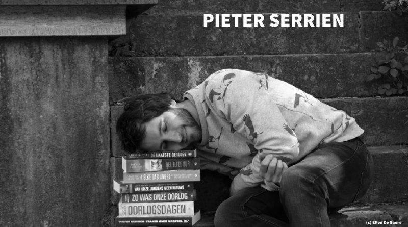 In de kijker : Pieter Serrien