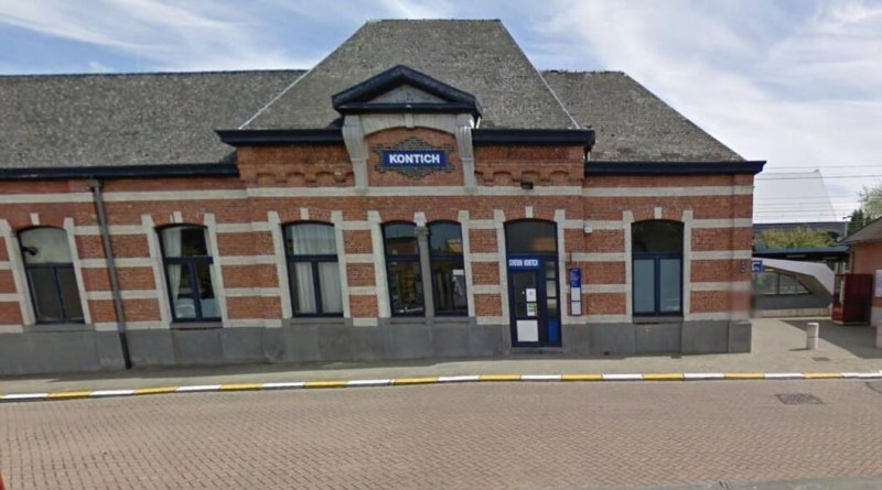 Geef je mening over de nieuwe invulling van ons stationsgebouw!