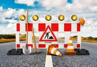 Kruispunt N177 – 's Herenbaan in de gemeente Boom 1 nacht afgesloten
