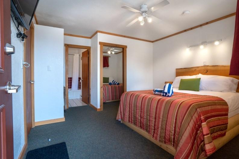 3 bed suite 2