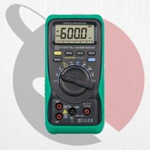 multimeter digital kyoritsu 1012