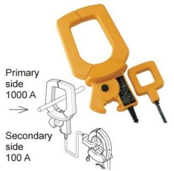 hioki cm3286-01 clamp extender opsional