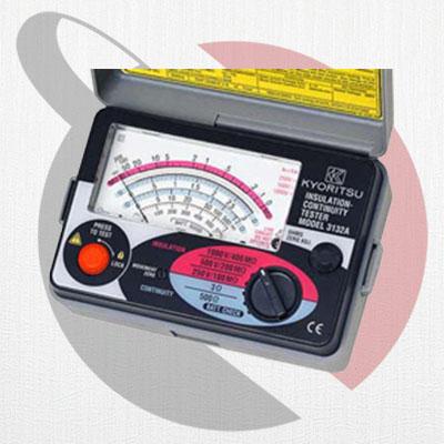 kyoritsu-insulation-tester-megger-3132a