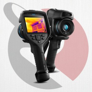 harga thermal imaging camera flir e85