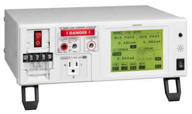 hioki-st5540-leak-current-tester