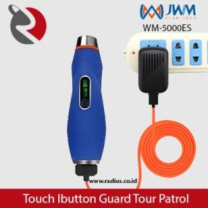 harga alat patroli jwm WM-5000ES