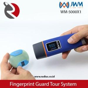 jwm WM-5000X1 alat cek patroli