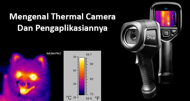 thermal camera adalah