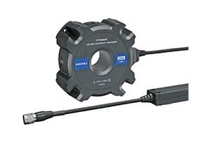 current probe AC DC zero-flux type