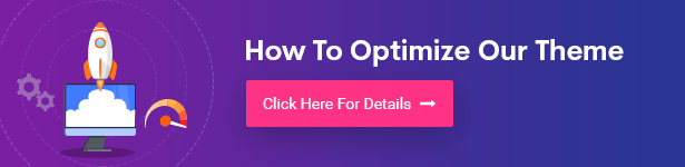 Lawfirm WordPress Theme Optimization