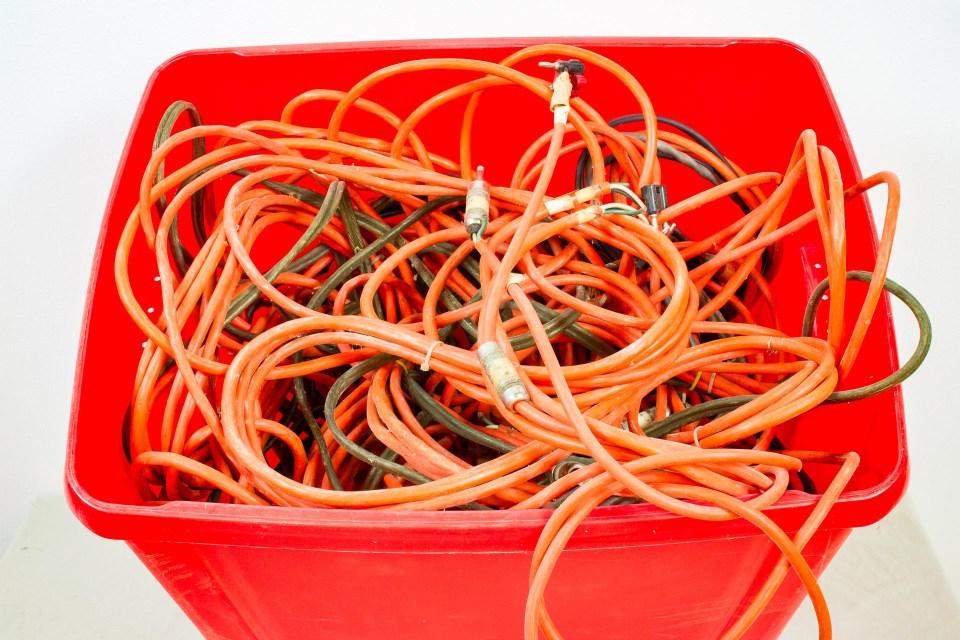 Speaker Cords