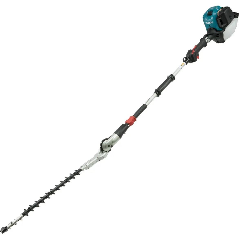 Makita En Sh 25 4cc 4 Stroke Long Reach Pole Hedge