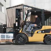 Warehouse Forklifts - Everything you need to know - Radnes Services