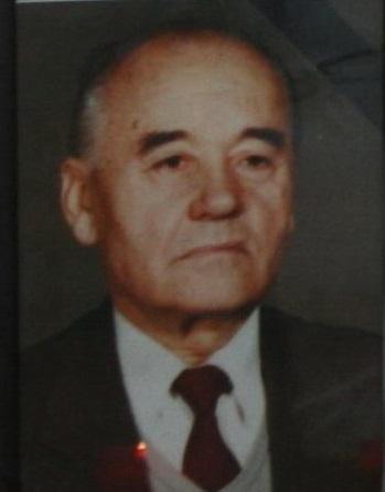 gen. Neagu Cosma