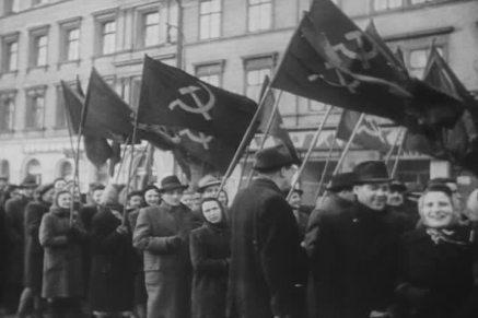Praga 1947
