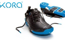SKORA minimalist running shoes