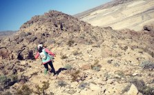 Tapering. So I take a trail selfie xD #lamarathon #altra #trail #running
