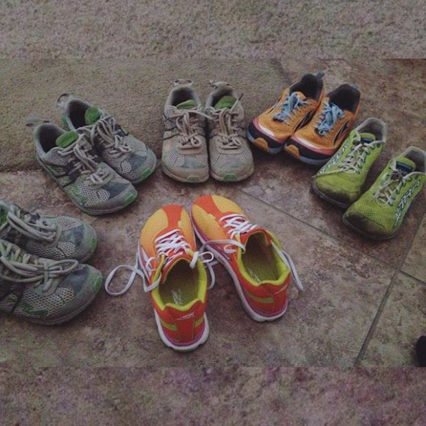 The Fellowship of the #ZeroDrop My preciousesss #altra #ultrarunning #trailrunning #road #triathlon