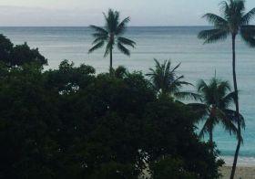 Gonna miss this view! 😎#waikiki #oahu [instagram]