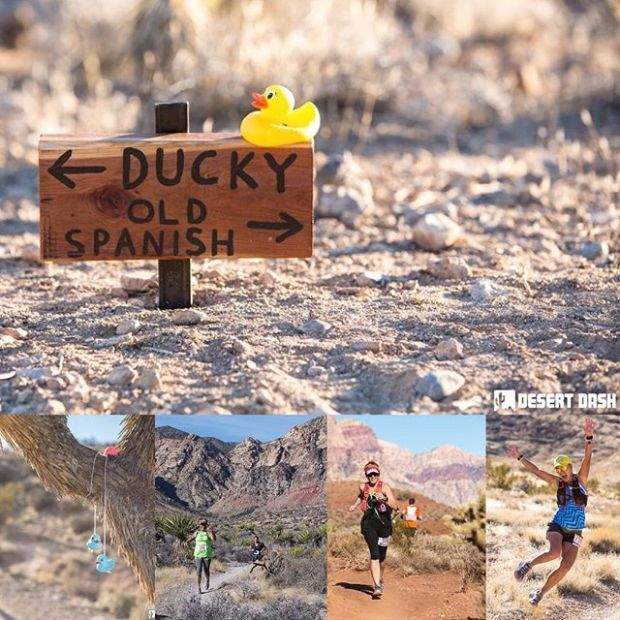 Trails of Glory registration is open! 🏽 DM me for #ultrasignup code. Did I mention this is my fav trail race in Nevada?  Link in bio.